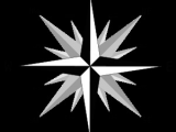 Draw A Compass Rose with Cardinal and Intermediate Directions Cardinal Direction Revolvy