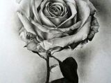 Draw A Real Rose Pin by Crystals Hutt On Flower Plants Drawings In 2019 Drawings