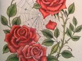 Draw A Rose and Colour It 25 Beautiful Rose Drawings and Paintings for Your Inspiration