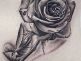 Draw Out A Rose Thorn Every Rose Has It S Thorns Ink and Piercings