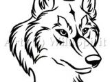 Draw Wolf Clipart 22 Best Wolf Line Art Images Art Coloring Pages Design Tattoos