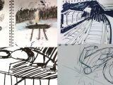 Drawing 1 Class In College Ilga Leimanis Visual Artist S Online Portfolio