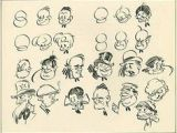 Drawing 1930s Cartoon 50 Best 30 S Cartoon Style Images Caricatures 1930s Cartoons