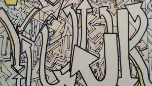 Drawing 2 assignments Sketchbook assignment 2d 3d Arrows Studio Art In 2019