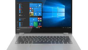 Drawing 2 In 1 Laptop Lenovo Yoga 530 14ikb I5 8250u 8 Gb 256 Gb Ssd Convertible