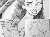 Drawing 2d Characters Image May Contain Drawing Character Pinterest Draw Artist