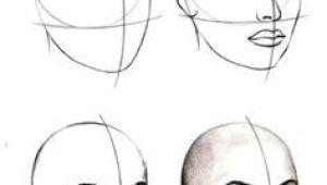 Drawing 3 4 Face 59 Best 3 4 Face Images Nice asses Faces Female Portrait