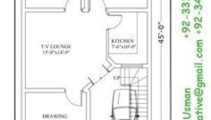 Drawing 5 Marla Plot 11 Best 5 Marla House Plan Images 5 Marla House Plan 3d House