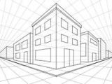 Drawing 5 Point Perspective 48 Best 2 Point Perspective Drawing Images Drawing Techniques