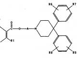 Drawing 9g Ep0176956a2 Neue Diarylverbindungen Google Patents