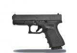 Drawing 9mm Pistol G19 Glock 19