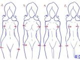 Drawing A Anime Body How to Draw Bodies Step by Step Google Search How to Draw