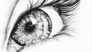 Drawing A Blue Eye Beauty is On the Eye Holder Blue Eyes Creatividad Pinterest