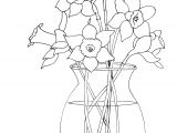 Drawing A Bunch Flowers How to Paint Daffodils Share Your Craft Drawings Painting