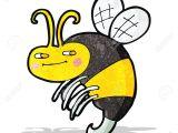 Drawing A Cartoon Bee Cartoon Bee Royalty Free Cliparts Vectors and Stock Illustration