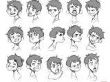 Drawing A Cartoon Boy Pin by Keiko Adara On Character Board 3 Cody Drawing Expressions