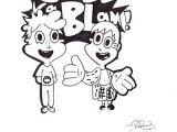 Drawing A Cartoon Brain Pinky the Brain Sketch Etsy