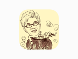 Drawing A Cartoon Character Of Yourself Momentcam Cartoons Stickers On the App Store