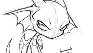 Drawing A Cartoon Dragon Chibi Dragon Chibi Dragon by Nocturnalmoth On Deviantart Dibujo