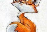 Drawing A Cartoon Fox D D N N D D Dod D D D D D N D N N Cute Fox and Bear Drawing Fox Pinterest