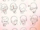 Drawing A Cartoon Head 740 Best Cartoon Tutorials Images In 2019 Drawing Tutorials Ideas