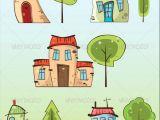 Drawing A Cartoon House Pin by Faranak Nezami On Sketch Pinterest Cartoon House Cartoon