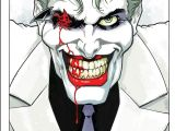 Drawing A Cartoon Joker Images for Check Out Every Dark Knight Iii the Master Race