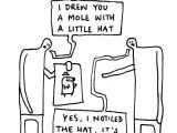 Drawing A Cartoon Mole tom Wenty Nineteen On Twitter Friends Cartoon From 2009 Tbt