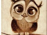 Drawing A Cartoon Owl 5535 Best Owl Drawings Images Pine Cones Pine Cone Pine Cone Crafts