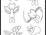 Drawing A Cartoon Pony 133 Best Mlp How to Draw A Pony Images Drawing Tutorials Art