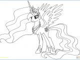 Drawing A Cartoon Pony Pony Ausmalbild