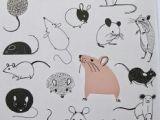 Drawing A Cartoon Rat 128 Best Rats Love Doodles Images In 2019 Rats Rat Tattoo Draw