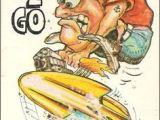Drawing A Cartoon Rat 84 Best Rat Rod Cartoon Images Big Daddy Rat Fink Drawings