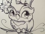 Drawing A Cute Owl New School Owl by Mike Leuci My Art Owl Tattoo Drawings