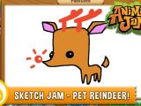 Drawing A Dog In Illustrator Want to Learn How to Draw Just Like An Illustrator at Animal Jam