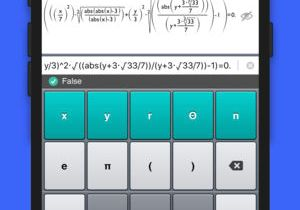 Drawing A Heart On A Graphing Calculator Quick Graph On the App Store