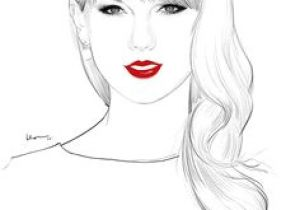 Drawing A Heart On Your Face Art Beautiful Famous Girl Cute Drawing Tags Face Sketch