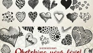 Drawing A Perfect Heart In Illustrator Vector Sketch Hearts Best Objects Pinterest Objects Sketches