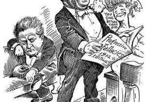 Drawing A Political Cartoon theodore Roosevelt Political Cartoon Art Poster Print Photo at