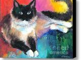 Drawing A Ragdoll Cat 202 Best Ragdoll Art Images Cats Christmas Cats Cute Kittens