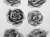 Drawing A Rose Design Pin by Boula Kalantidou On I I I I I I I Tattoos Rose Tattoos Tattoo