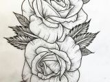 Drawing A Rose for Beginners Available Tattooapprentice Tattooapprenticeuk Dotwork
