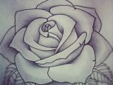 Drawing A Rose for Beginners Tatoo Art Rose Rose Tattoo Design by Alyx Wilson society6 Hand