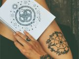 Drawing A Rose Tattoo Mandala Rose Tattoo