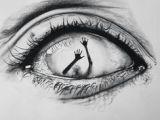Drawing A Sad Eye Crying Eye Sketch Drawing Pinterest Drawings Eye Sketch and