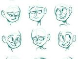 Drawing A Simple Cartoon Face Pin by Danny Shuford On Relearning to Draw Pinterest Drawing