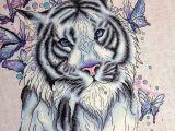 Drawing A Tiger Eye Tiger Cross Stitch Pattern Pdf Instant Download Animal Cross Stitch
