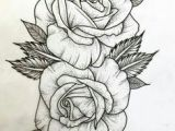 Drawing A Traditional Rose 29 Best Rose Drawings Images 3 Roses Tattoo Rose Drawings Tattoo