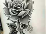 Drawing A Traditional Rose 43 Best Tattoo Ideas Images Tattoo Drawings Design Tattoos Drawings