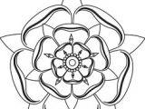 Drawing A Tudor Rose 10 Best Tudor Images School Projects School Ideas Tudor Rose Tattoos